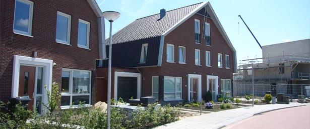 Fondations des habitations et des bâtiments