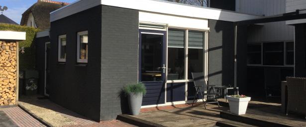 Herstel van verzakte vloeren en funderingen in de woningbouw en bij renovatie
