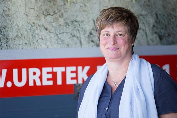 Marieke Lechner - Uretek