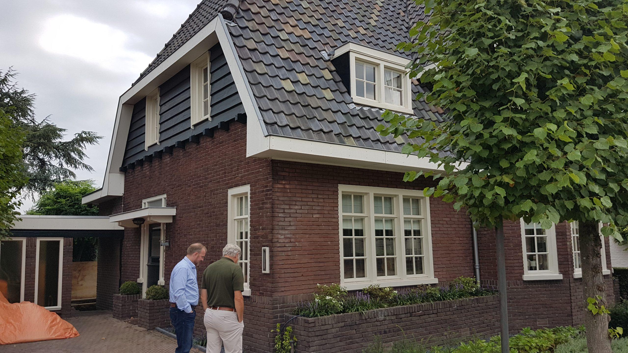 Een verzakt huis kopen met de zekerheid dat een  stabiele fundering te regelen is
